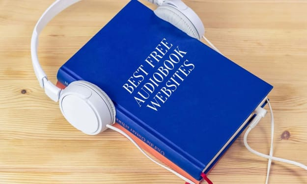 Free Audiobooks Download