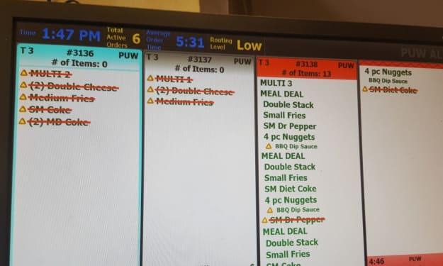 We Are Bad Customers: Fast Food Restaurants Drive-Thru Etiquette (Part 1)