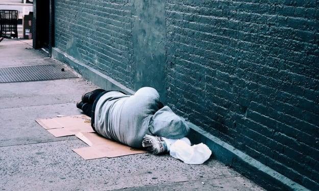 The Hotel Homeless