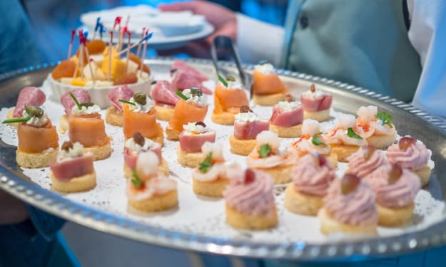 Catering - a wonderful dining experience