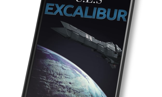 UES Excalibur