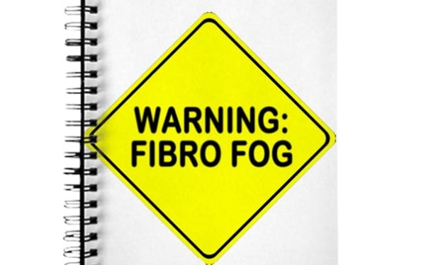 Fibro Fog