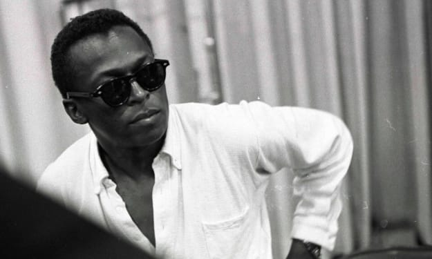 """My Review of """"Miles Davis: The Birth of the Cool"""""""