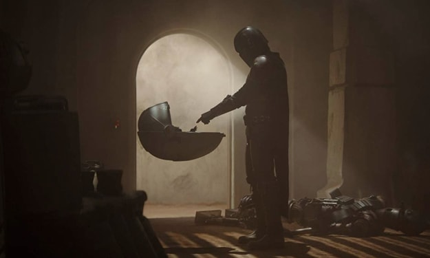 'The Mandalorian': 15 Best Quotes From Season 1