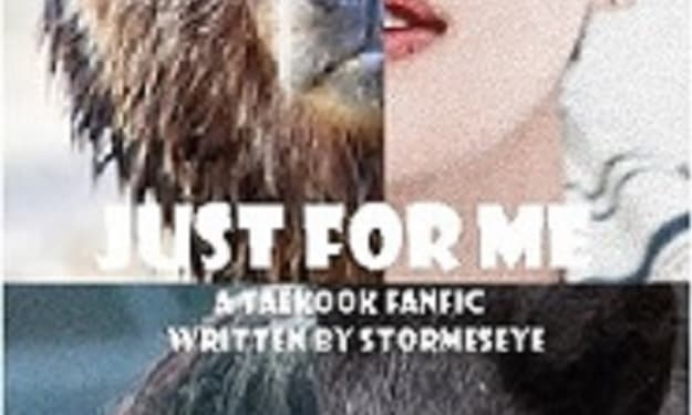 JUST FOR ME-Fanfiction-Ch*9 (20 Questions) 16+
