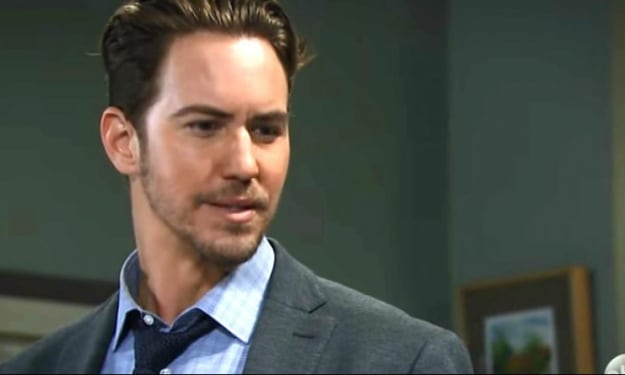 Wes Ramsey could be the next to exit 'General Hospital'