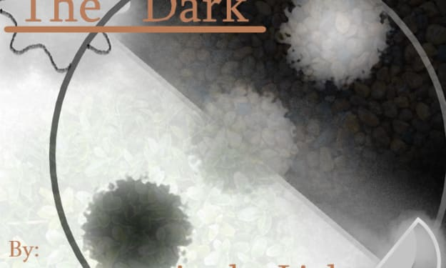 The Dark in the light