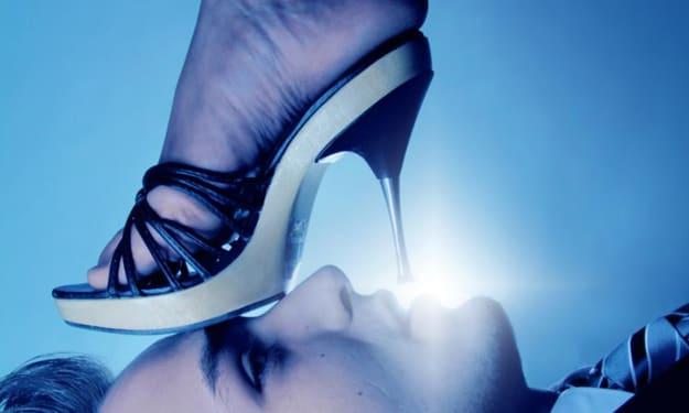 10 Steps to a Loving Female Led Relationship