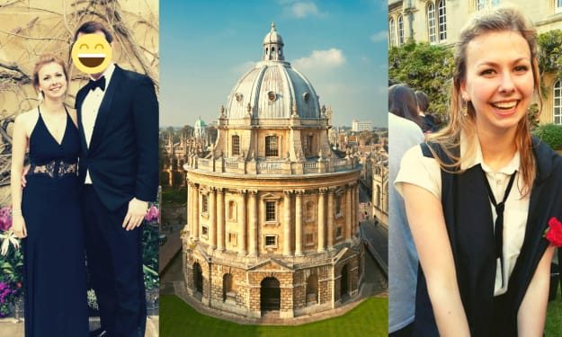 9 Weird Things to Expect When You Attend Oxford as an American