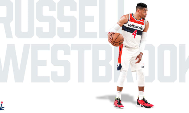 Why Russell Westbrook can work in Washington.