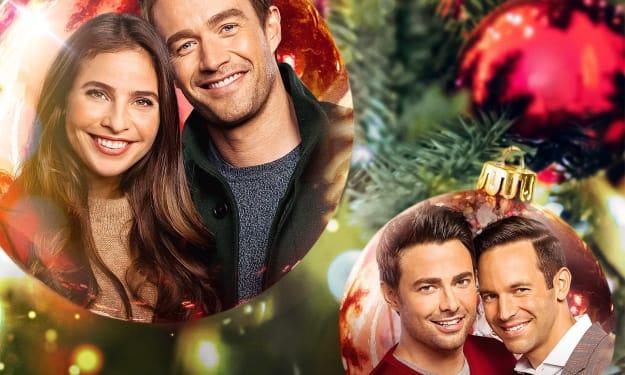 Hallmark Review: 'The Christmas House'