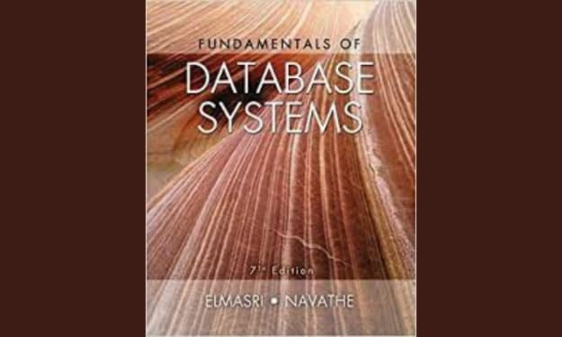 Solution Manual of Database Systems Teaches You These Benefits