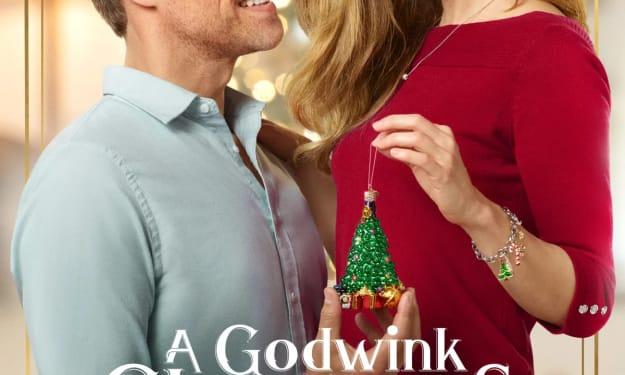 Hallmark Review: 'A Godwink Christmas: Second Chance, First Love'