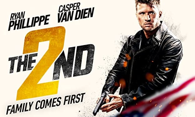 The 2nd - review (Netflix)