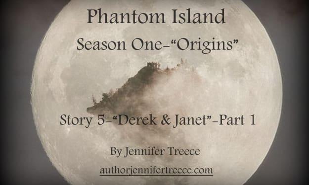 """Phantom Island-""""Origins""""-17"""