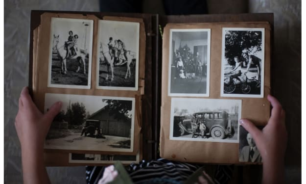 Give Your Old Photos A Makeover With These 6 Apps