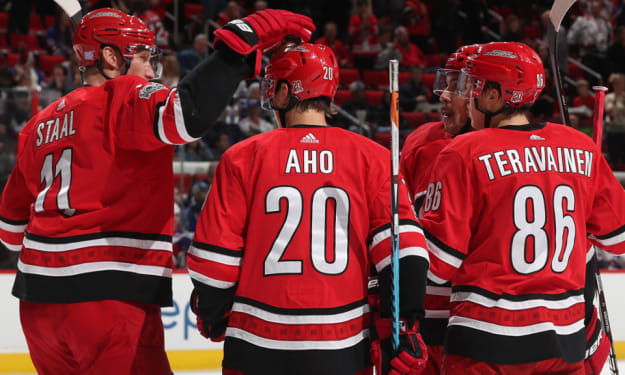 Hockey Team #7