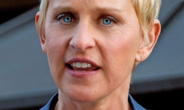 Ellen Degeneres is COVID positive: Talk show is on hiatus