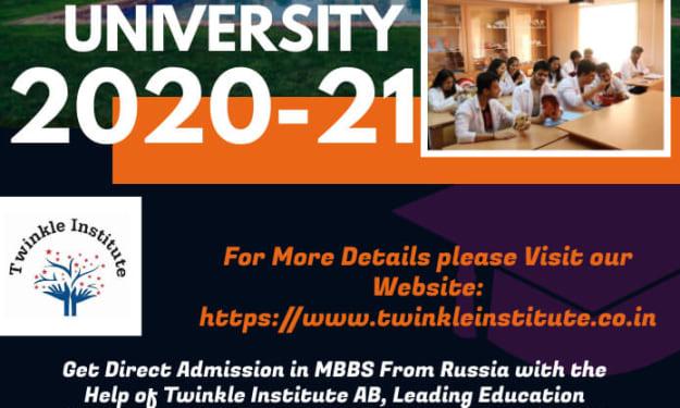 Bashkir State Medical University-2020