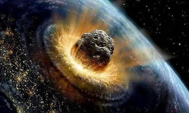 Something terrible happens on Earth every 27 million years