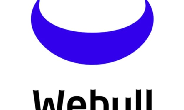 A Quick Look at WeBull