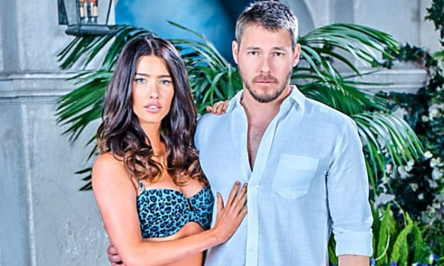 Liam and Steffy continue to disrespect Hope and Finn on 'The Bold and the Beautiful'