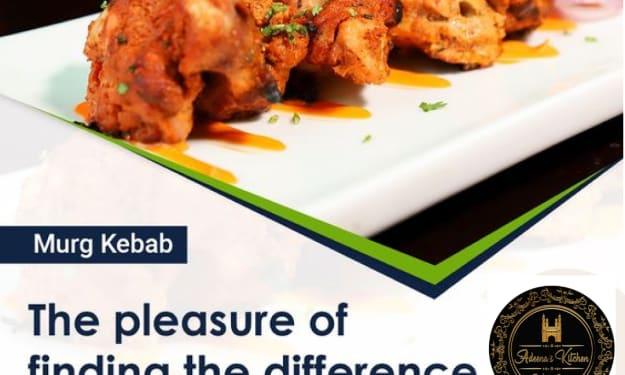 Indian food & Takeaway in Croydon – 02036678566.