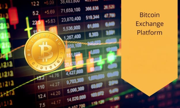 5 Things To Look Out When Choosing A Bitcoin Exchange Platform