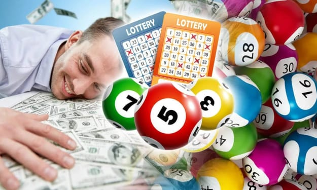 Tips To Increase Your Chances Of Winning The Georgia FIVE Lottery!