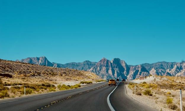 My 5 Favorite Road Trip Songs