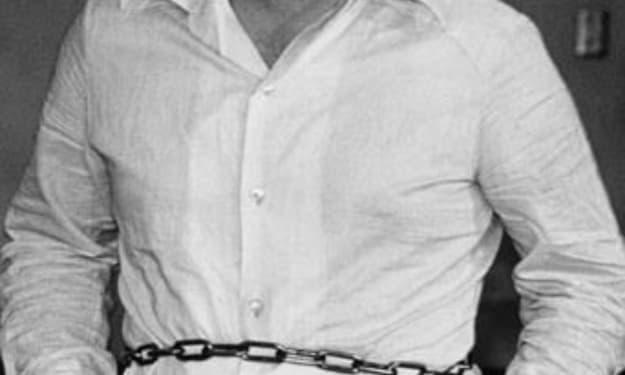 Reason First: The Freeway Killer- William Bonin