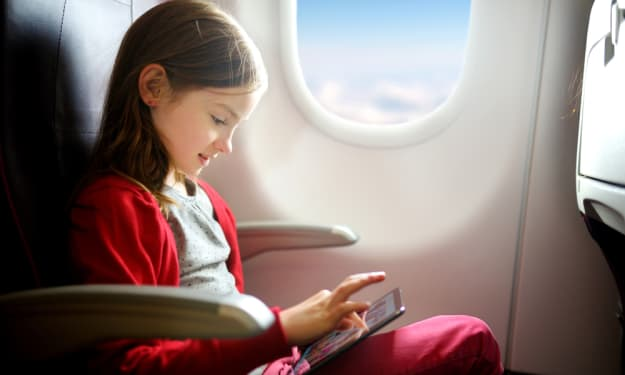 Kids Traveling Alone - What Parents Should Know