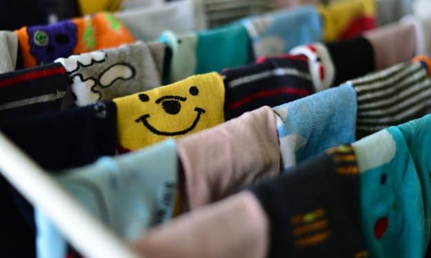 Wedding Socks: