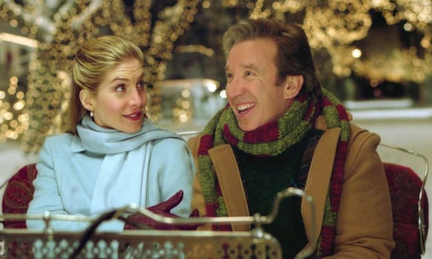 The Santa Clause 2 - A Movie Review