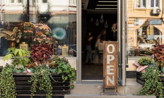 The Low Down on Consumer Confidence in Small Businesses