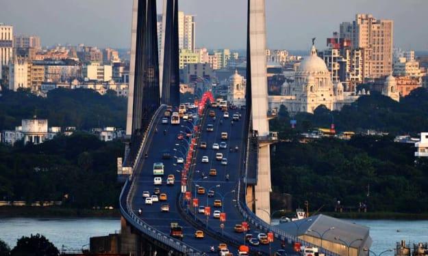 Best tourists places of Kolkata City