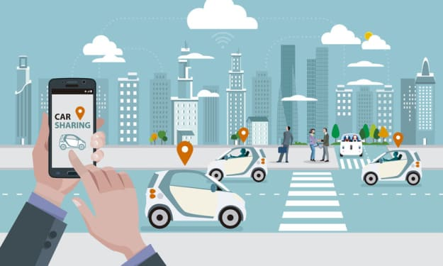 Car sharing: pros and cons