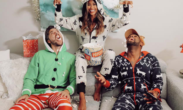 Celebrate the Holiday Season with Ugly Christmas Sweater Day