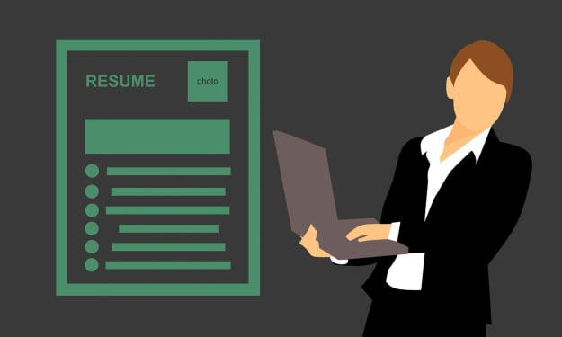 Resume Writing: A Simple Guide