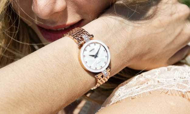 What makes Swiss Ladies Watches worth buying?