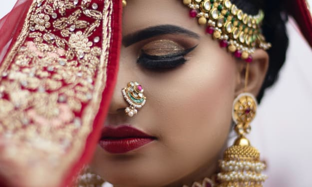 Must-Haves In Your Bridal Trousseau!!