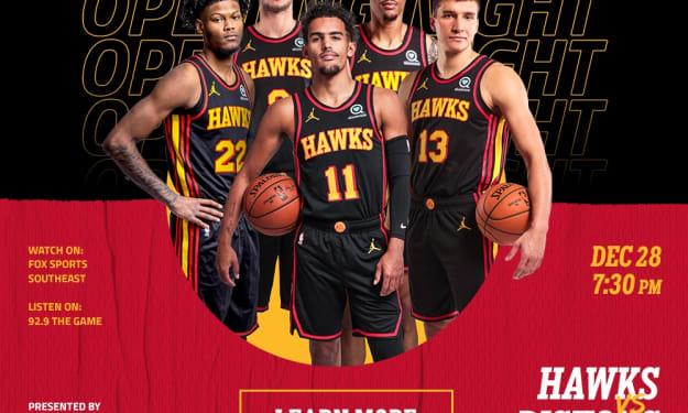 Why the Atlanta Hawks will make the playoffs this season