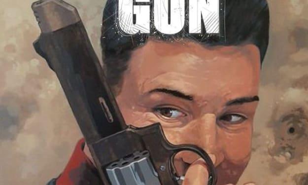 Sam and his Talking Gun #01