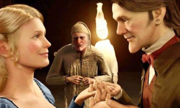 A Christmas Carol (2009) - A Movie Review