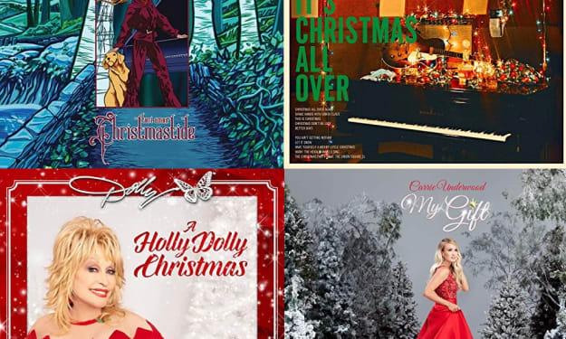 Sounds of Christmas 2020