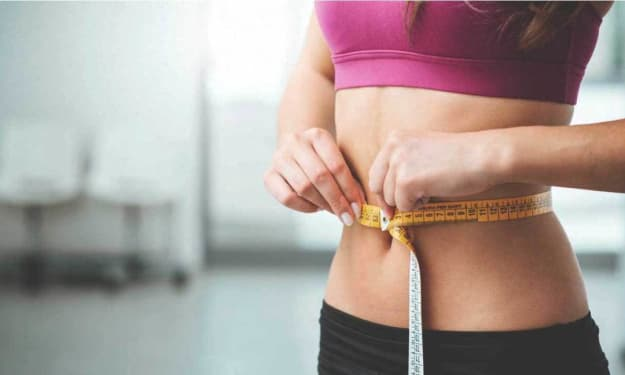 How to shed some easy weight while making necessary changes in your diet?