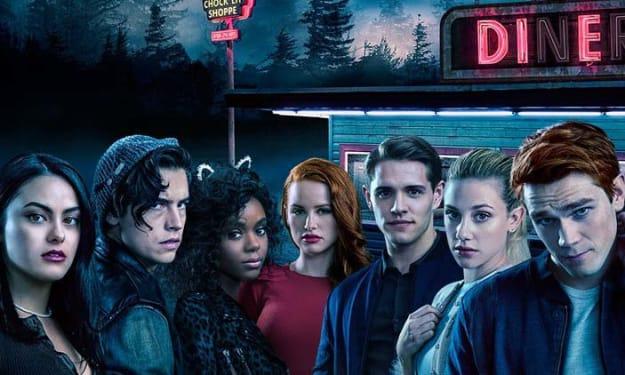 Riverdale - Season 2 Review