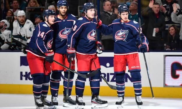 Hockey Team #10
