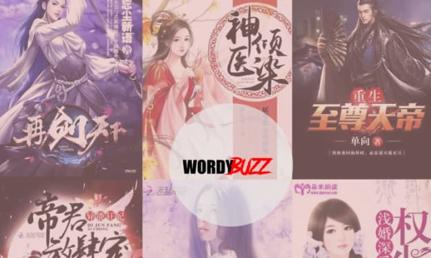 Newbies Should Give a Try to These Chinese Web Novels