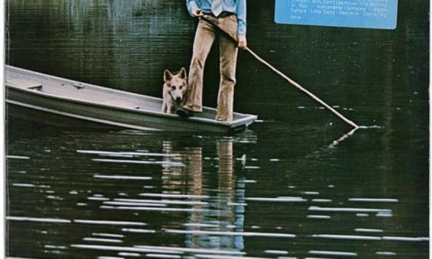 'One Man Dog'